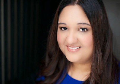 Ruchi Thanker- NYC Immigration Attorney