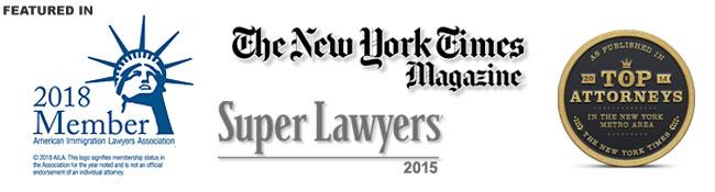 Law Member Logos